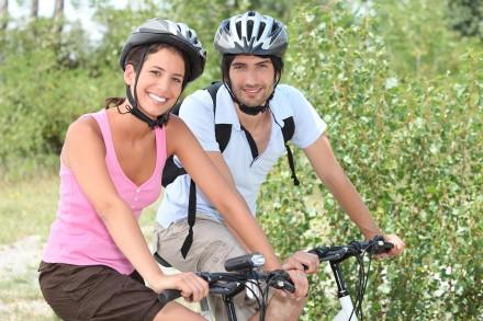 dureri articulare bicicleta