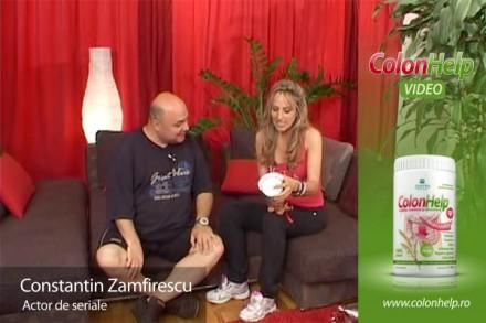 Constantin Zamfirescu Am nevoie de ColonHelp