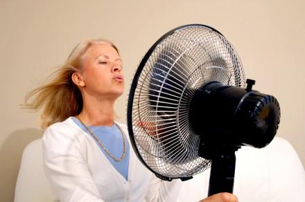 Femeia la menopauza mai are ciclu