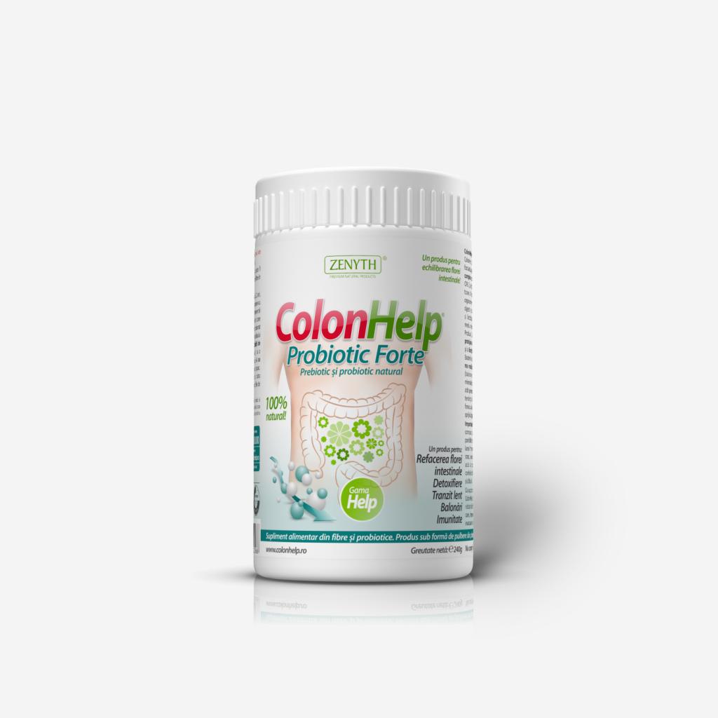 colonhelp probiotic forte prospect)