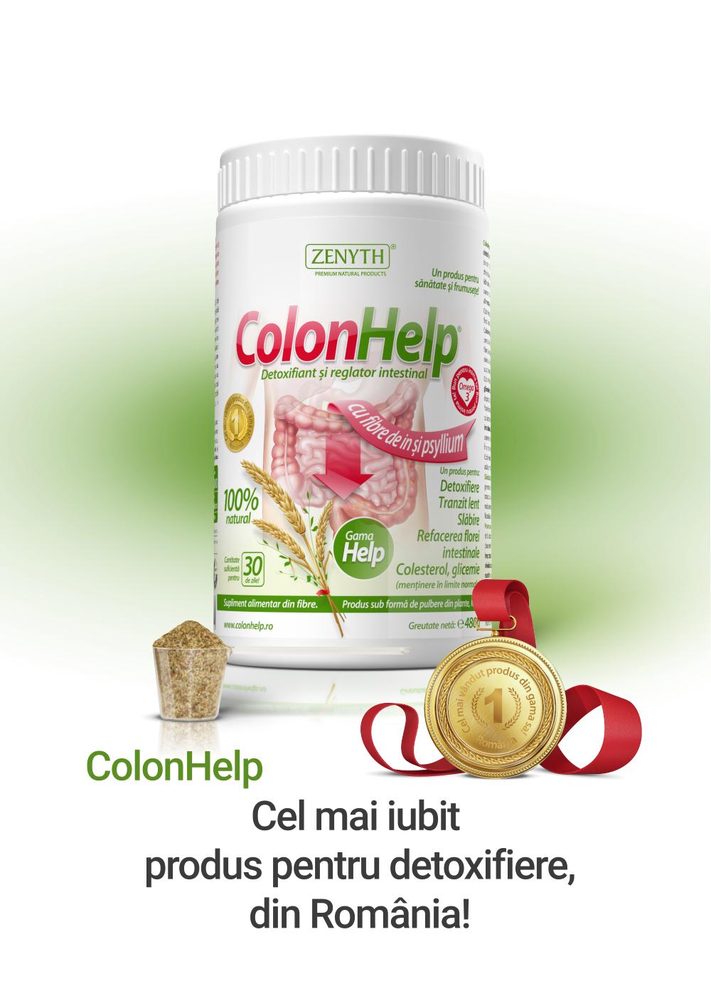 colon help prospect)